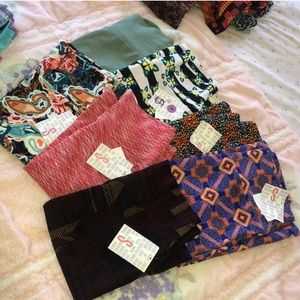 Dresses & Skirts - Bundle of small Cassies